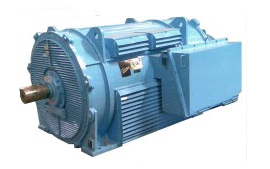 Wound Rotor Induction Motor Ac Low Voltage Induction